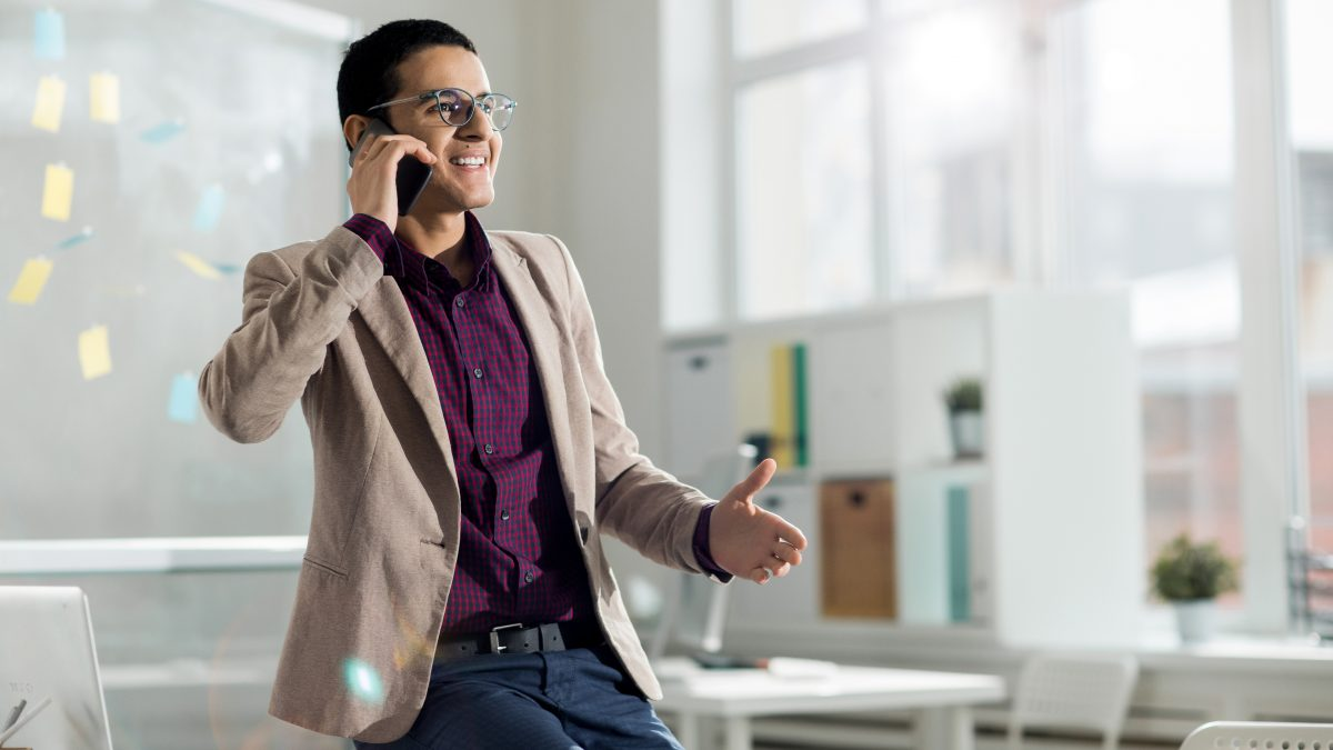 What Is A Dial Out Conference Call (No Pin Conferencing)?