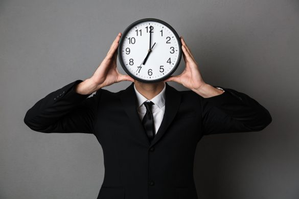 Time Management Tips For Telecommuters, Especially First-Timers