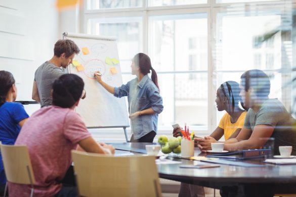 Team Communication Can Make or Break Businesses