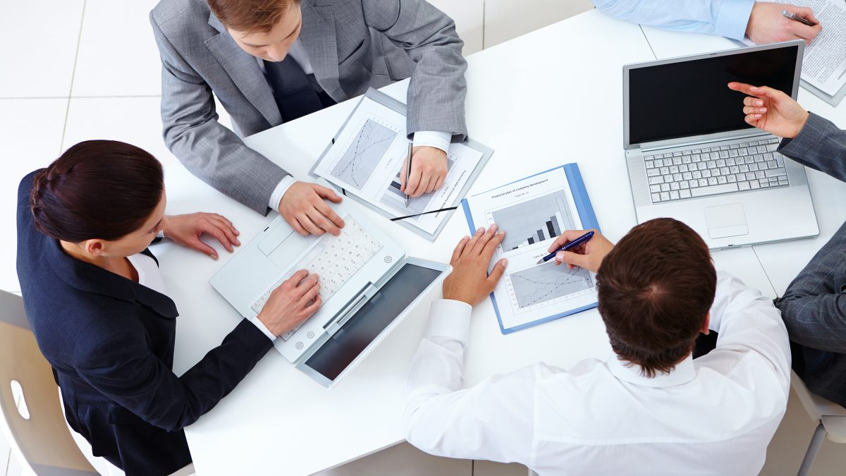 Your Guide To Having A Successful Business Meetings