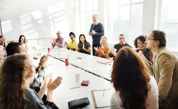 21 DOs & DON'Ts In A Board Meeting