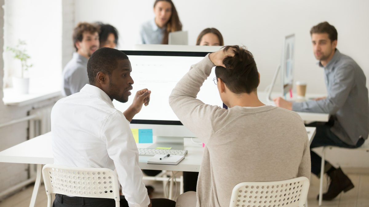 How Can Poor Team Communication Affect A Business?