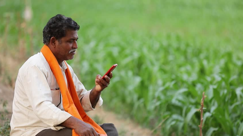 communication tools for farmers and Agriculture