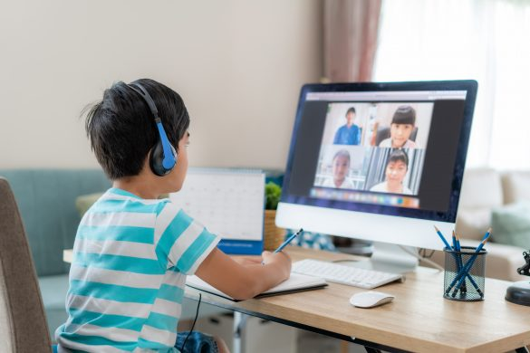 Video Conferencing: The Educational Revolution In India