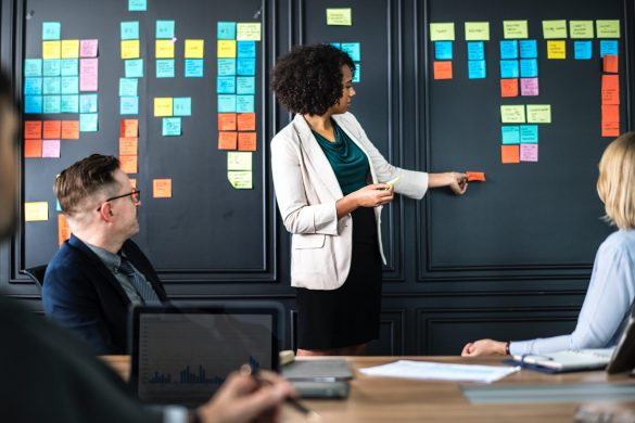 Board Meetings: Tips on How To Structure And Run Them