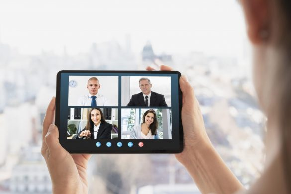 Web Conferencing vs Video Conferencing: Here's What You Must Know
