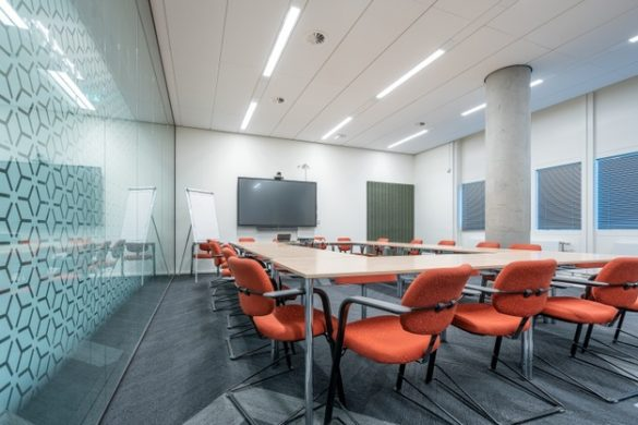5 Amazing Naming Inspirations For Your Meeting Rooms